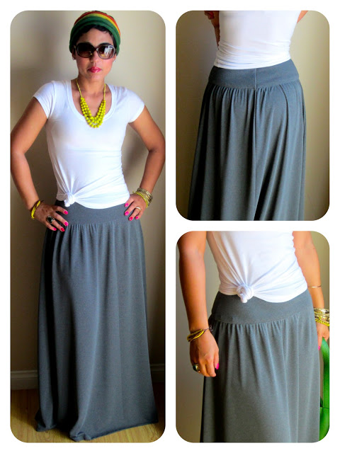 Pencil maxi skirt outfits – Modern skirts blog for you